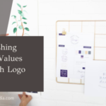 establishing brand values through logo design blog image